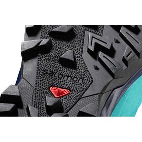 Salomon W's Outpath Shoes Blue Bird/Evening Blue/Black